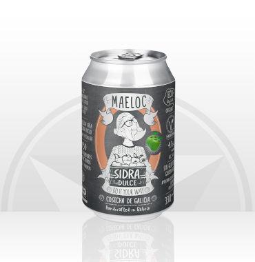 Maeloc Dulce 33cl