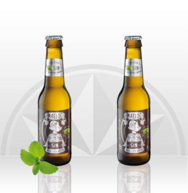 Maeloc Sin Alcohol con y sin Estevia